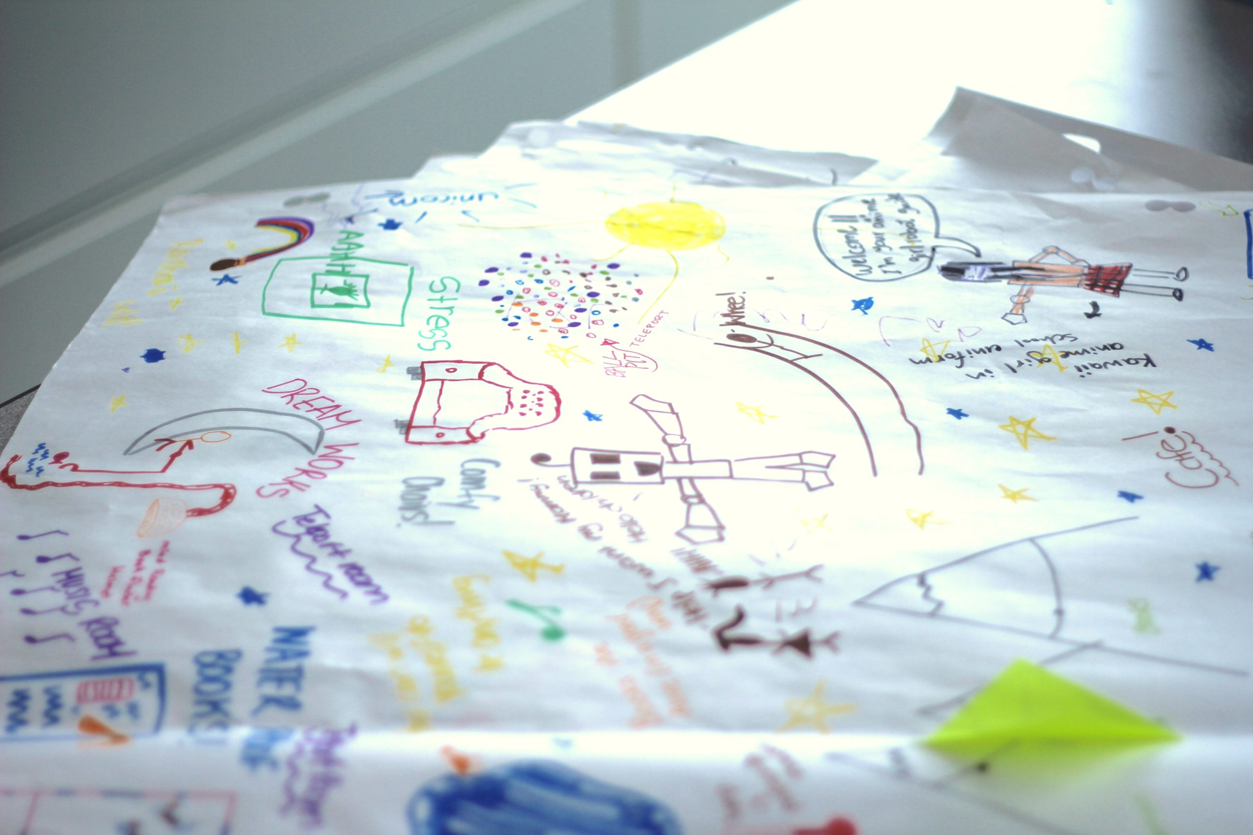 How Does Patient-Centred Design Work?