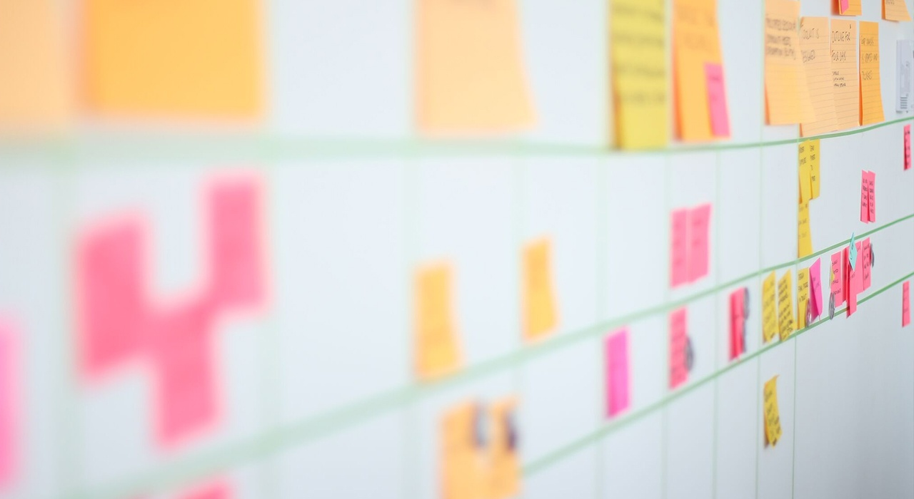 Helpful Resources to Help Non-Tech Industries Learn Agile Methodology