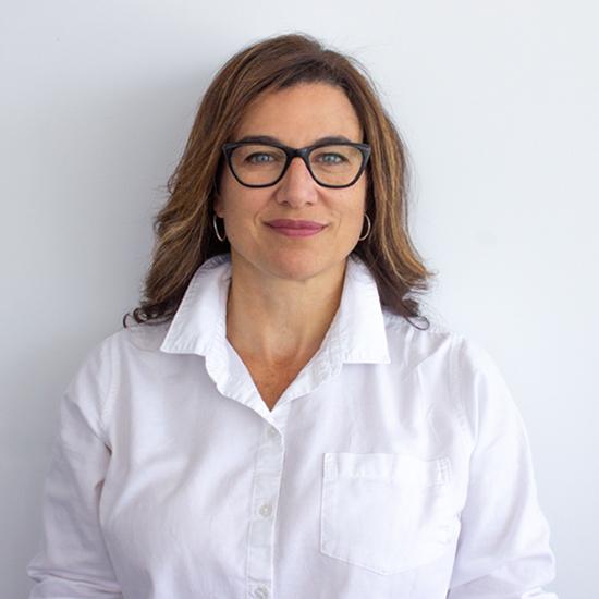 Rachel Hofstetter