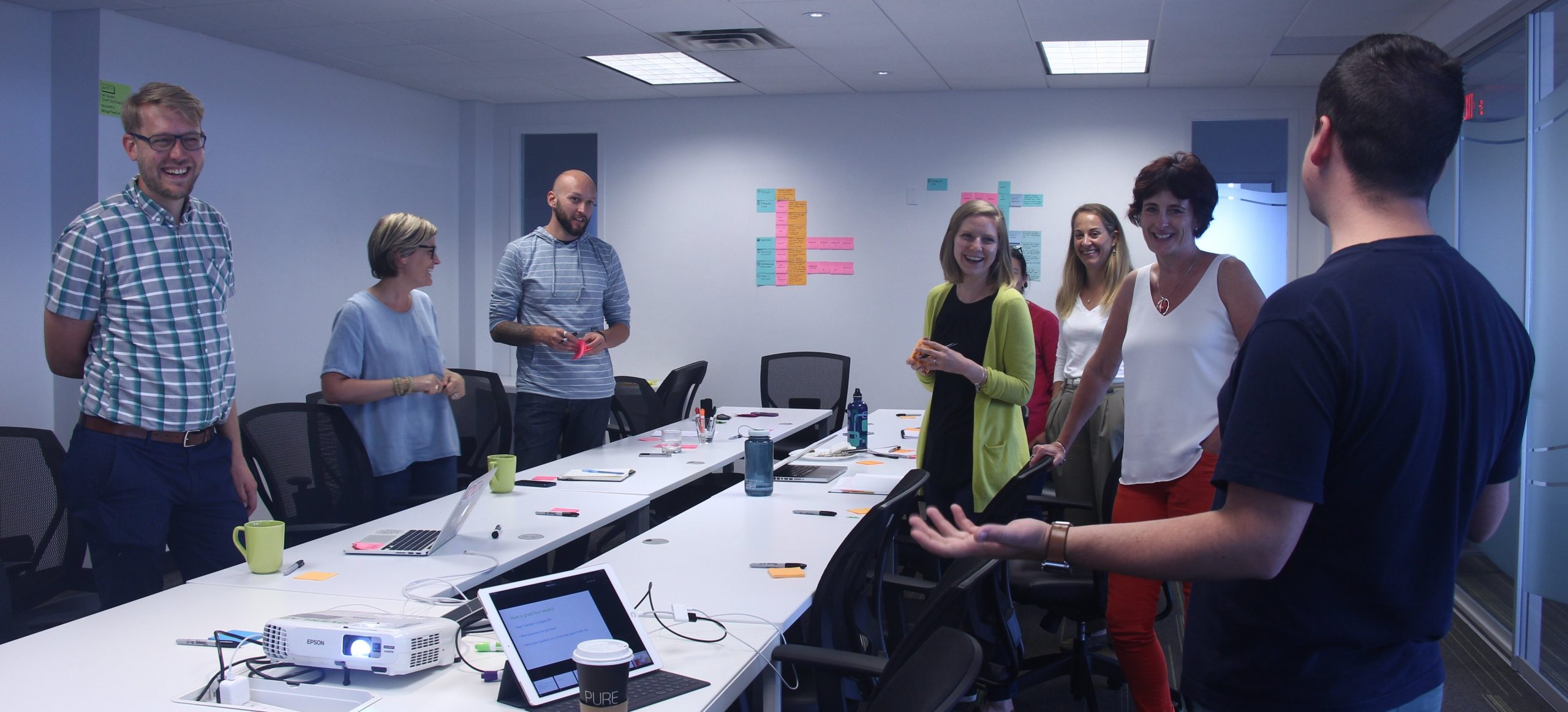 Shake Things up with 6 Alternatives to Traditional Meetings
