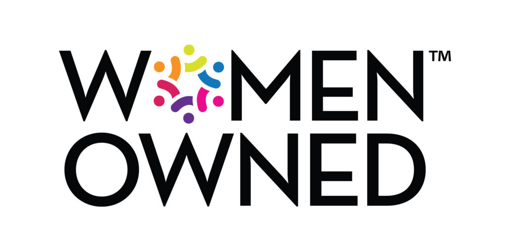 The Women Owned Logo